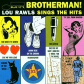 Lou Rawls - Brotherman! - Lou Rawls Sings The Hits (1998)