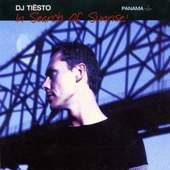 DJ Tiësto - In Search Of Sunrise 3: Panama (Edice 2009)