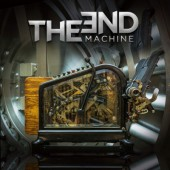 End Machine - End Machine (2019) - Vinyl