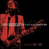 Jeff Buckley - Mystery White Boy (Edice 2018) - Vinyl
