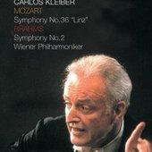 Brahms, Johannes - Brahms Symphony no.2 Kleiber