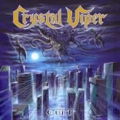 Crystal Viper - Cult (Limited Edition, 2021) - Vinyl