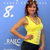 Hanka Kynychová - Hejbejse 8 - Total Body Forming