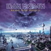 Iron Maiden - Brave New World (Reedice 2019)