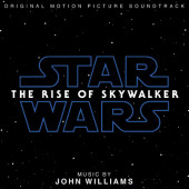 Soundtrack - Star Wars: The Rise of Skywalker / Star Wars: Vzestup Skywalkera (Original Motion Picture Soundtrack, 2019)