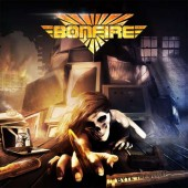 Bonfire - Byte The Bullet (2017)