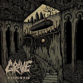 Grave - Out Of Respect For The Dead (2015)