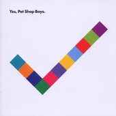 Pet Shop Boys - Yes (2009)