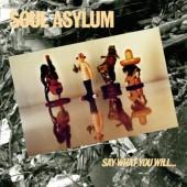 Soul Asylum - Say What You Will...Everything Can Happen (Reedice 2018) +14 BONUSTRACKS