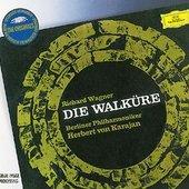 Wagner, Richard - WAGNER Die Walküre / Karajan