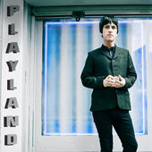 Johnny Marr - Playland/Vinyl (2014)