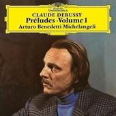 Claude Debussy - Preludia, Kniha 1. (Edice 2019) - Vinyl