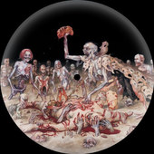 Cannibal Corpse - Gore Obsessed (Limited Picture Vinyl) - Vinyl