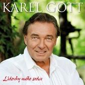 Karel Gott - Lidovky mého srdce (2010)