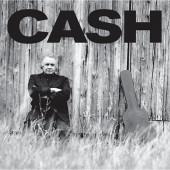 Johnny Cash - American II: Unchained (Edice 2016) - 180 gr. Vinyl