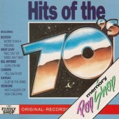 Various Artists - Hits Of The 70's (1990)