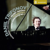 Petr Iljič Čajkovskij - Piano Concerto No.1 / Klavírní koncert č. 1 B-Moll (2017) - Vinyl