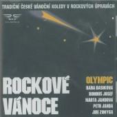 Olympic - Rockové vánoce (2008)