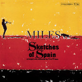 Miles Davis - Sketches Of Spain (Reedice 2015) - 180 gr. Vinyl