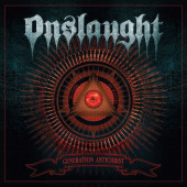 Onslaught - Generation Antichrist (Limited Digipack, 2020)