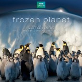 Soundtrack - Frozen Planet / Zmrzlá planeta (Soundtrack from the TV Series, 2013)
