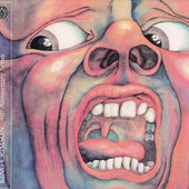 King Crimson - In The Court Of The Crimson King (CD + DVD-A) 5.1.MIX DTS