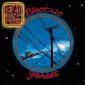 Gekko Projekt - Electric Forest (2012)