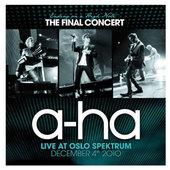 A-ha - Final Concert: Live At Oslo Spektrum December 4th, 2010