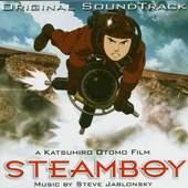 Steve Jablonsky - Steamboy (OST)