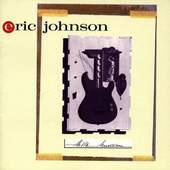 Eric Johnson (Rock) - Ah Via Musicom