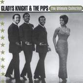 Gladys Knight - Ultimate Collection:  Gladys Knight & The Pips