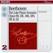 Beethoven, Ludwig van - Beethoven Piano Sonatas 27 - 32 Alfred Brendel