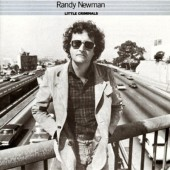 Randy Newman - Little Criminals (Edice 1988)