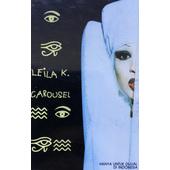 Leila K. - Carousel (Kazeta, 1993)