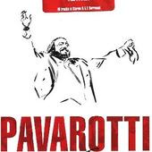 Luciano Pavarotti - Pavarotti Forever (DVD)