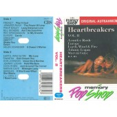 Various Artists - Heartbreakers, Vol. 2 (Kazeta, 1990)