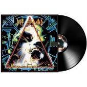 Def Leppard - Hysteria (30th Anniversary Edition 2017) – 180 gr. Vinyl