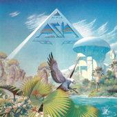 Asia - Alpha (Edice 2002)