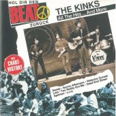 Kinks - All The Hits.....And More