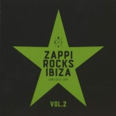 Various Artists - Zappi Rocks Ibiza Vol.2 (2CD, 2018)