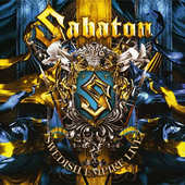 Sabaton - Swedish Empire Live (2013)