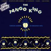 Carlos Gardel - The Tango King,20 Greatest DOPRODEJ