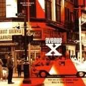 Ray Leslee - Avenue X