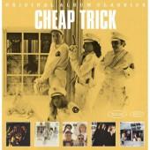 Cheap Trick - Original Album Classics 2 (5CD BOX, 2012)