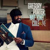 Gregory Porter - Nat King Cole & Me /Black Vinyl/2LP (2017)