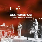 Weather Report - Rockpalast: Offenbach 1978 (DVD)