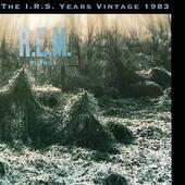 R.E.M. - Murmur (Edice 2003)