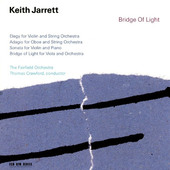 Keith Jarrett - Bridge Of Light (1994)
