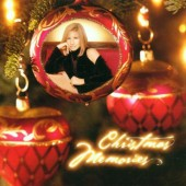 Barbra Streisand - Christmas Memories (2001)