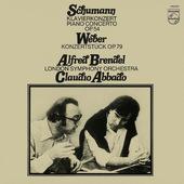 Schumann, Robert - Piano Concerto In A Minor / Konzertstuck - Vinyl